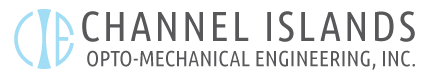 Channel Islands Opto-Mechanical Engineering