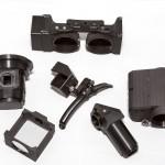 Custom Manufactured Parts